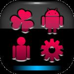 GO Theme Android Mystic Icon