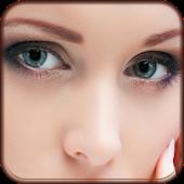 Eye Beauty Detector Prank