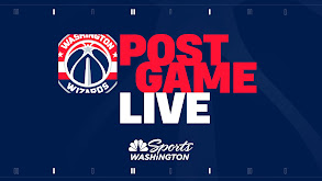 Wizards Postgame Live thumbnail