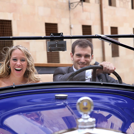 Fotógrafo de bodas Julián Galán (galn). Foto del 06.04.2015
