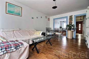 Maison 7 pièces 161,83 m2