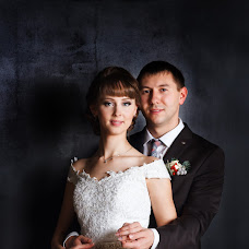 Wedding photographer Olga Sorokina (CandyTale). Photo of 22.12.2015