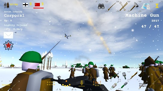 East Front Mod Apk Download For Android and Iphone 5