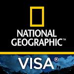 National Geographic Visa Icon
