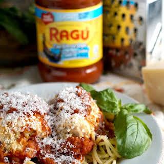Chicken Rollatini with a Sicilian Twist.