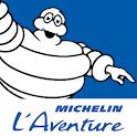 L'Aventure MICHELIN icon