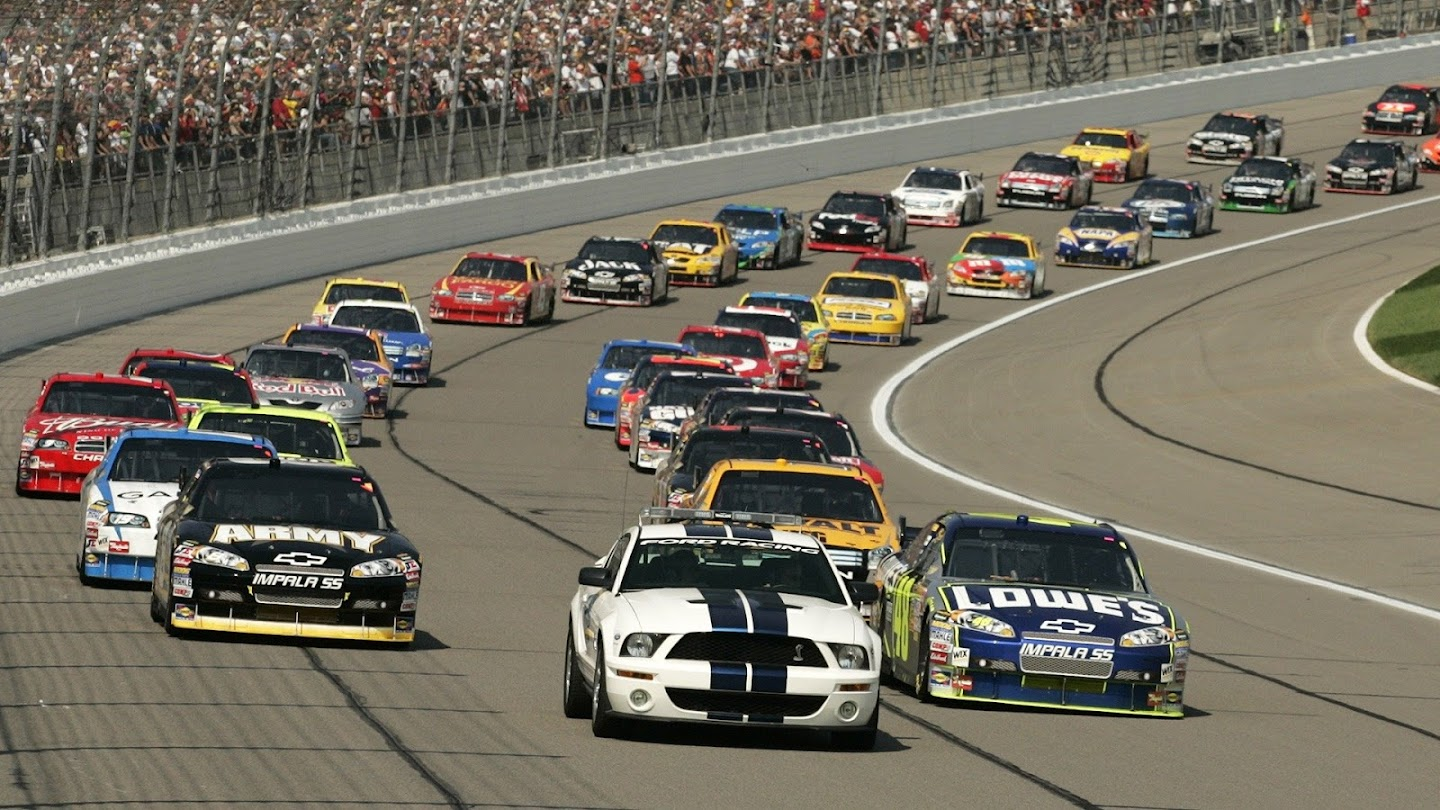 Watch NASCAR the Season live