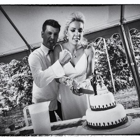 Svatební fotograf Radim Tesarcik (luminia). Fotografie z 01.12.2017