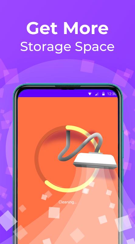 dfndr security: antivirus, anti-hacking & cleaner screenshots