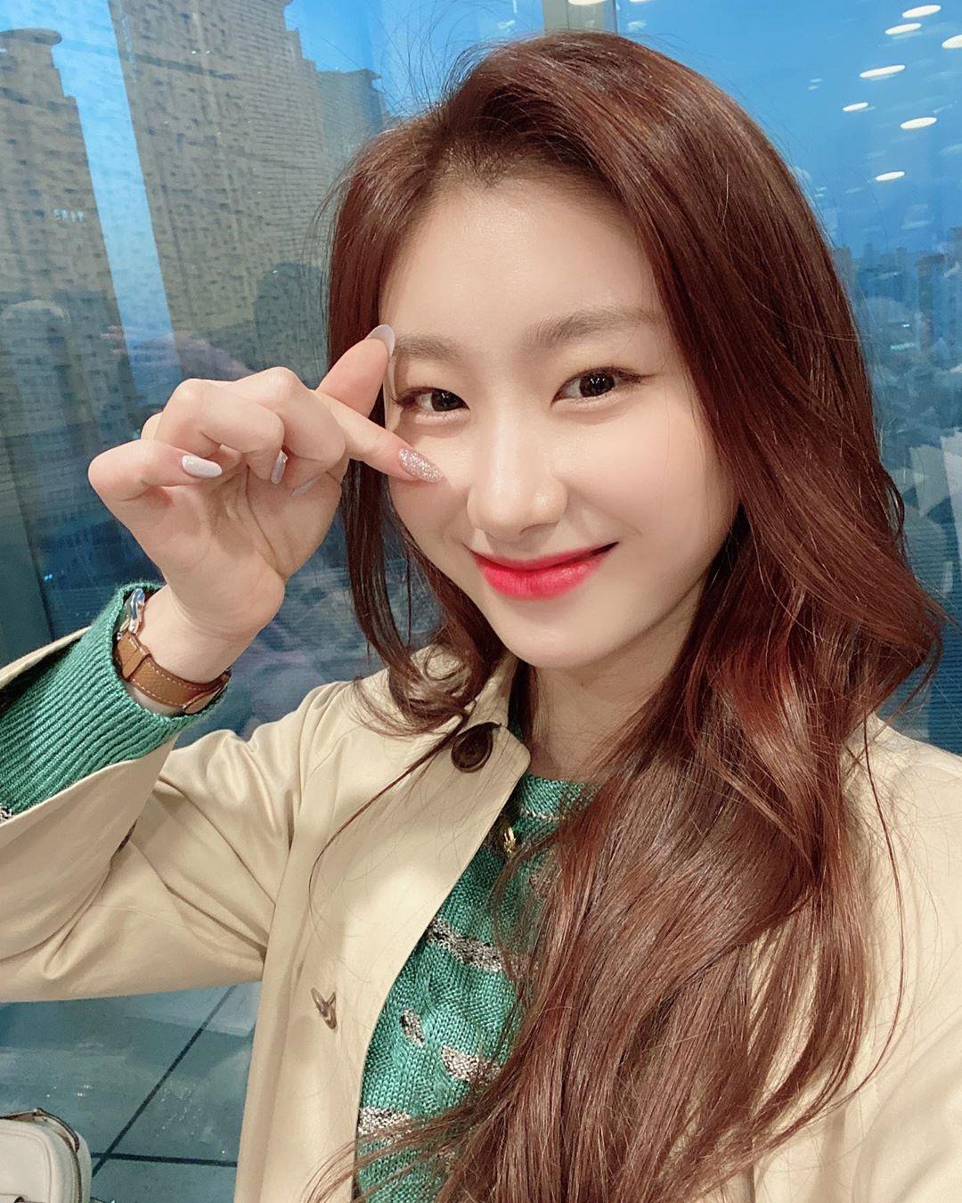 chaeryeong 3
