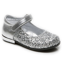 Step2wo Trudi - Glitter Bar Shoe SHOE