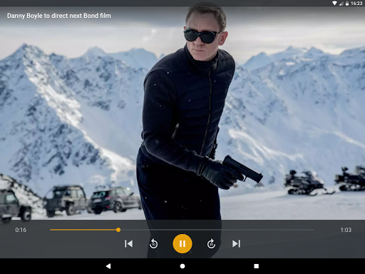 Plex: Stream Movies, Shows, Music, and other Media 8.2.1.18636 screenshots 16