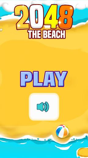 2048 The Beach