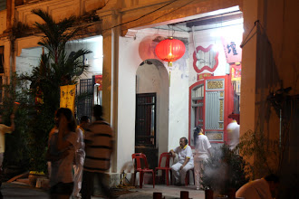 Photo: Year 2 Day 107 - Temple in China Town
