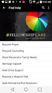 Fellowship Greenville Church- screenshot thumbnail