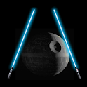 Augmented  Lightsaber icon