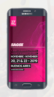 SAGSE Buenos Aires for PC-Windows 7,8,10 and Mac apk screenshot 1