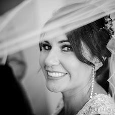 Wedding photographer Eugenia Orellana (caracoldementa). Photo of 03.11.2017