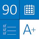 90 Day Plan icon