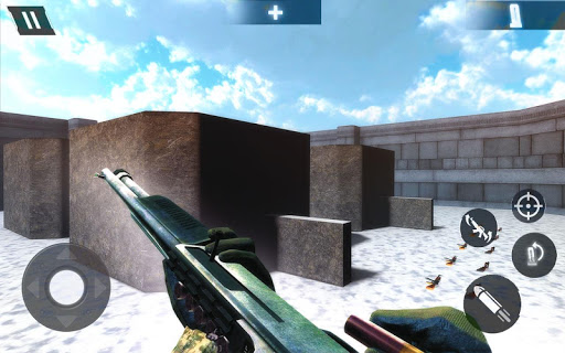 Counter Terrorist Warfare: Grand Battle Royale 1.4 screenshots 2
