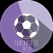 Toulouse Foot Actu