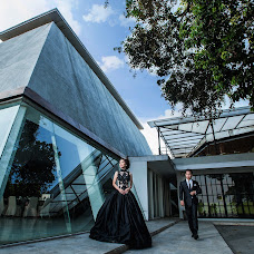 Wedding photographer Nicholas Adiputra Winanda (adiputrawinanda). Photo of 27.10.2015