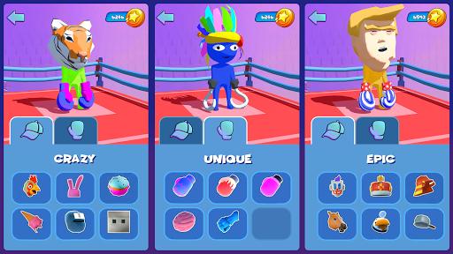 Gang Boxing Arena: Stickman 3D Fight filehippodl screenshot 4