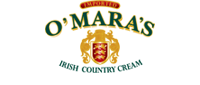 Logo for O'mara's Irish Country Cream