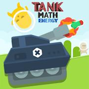 Tank Math Energy