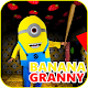 Horror Banana Granny - Scary Game Mod 2020 Apk
