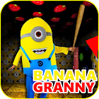 Horror Banana Granny - Scary Game Mod 2020 1.7.3