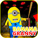 Horror Banana Granny - Scary Game Mod 2020