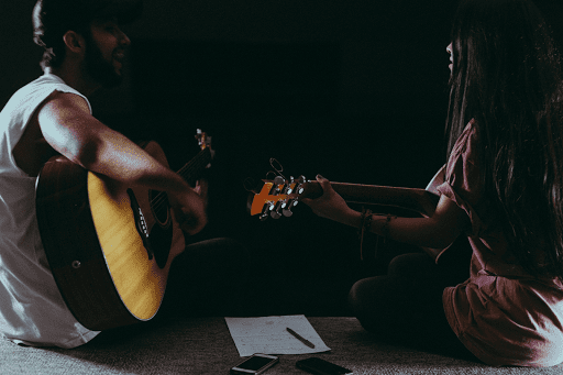 Créer un site internet de chanteur