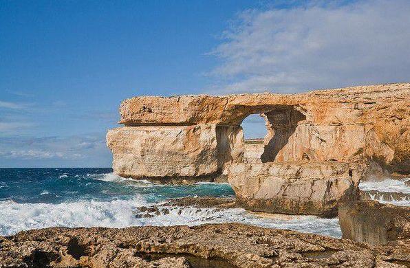 2020年 3~6個月遊學優惠方案!馬爾他斯利馬風景gogoenglish