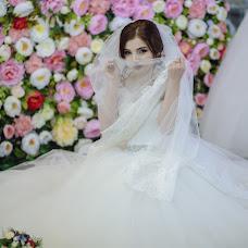 Wedding photographer Mukhtar Gadzhidadaev (Mukhtar). Photo of 23.05.2016