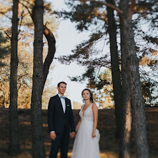 Wedding photographer Tomasz Mosiądz (VintageArtStudio). Photo of 11.10.2018