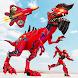 グランドヒーロードローンロボット:ratporゲーム