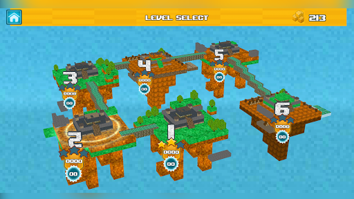 Battle Strike Soldier Survival screenshots 5