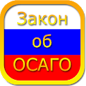 Law on CTP of Russia Free icon