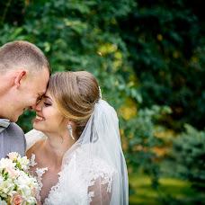 Wedding photographer Yuriy Rossokhatskiy (rossokha). Photo of 06.01.2018