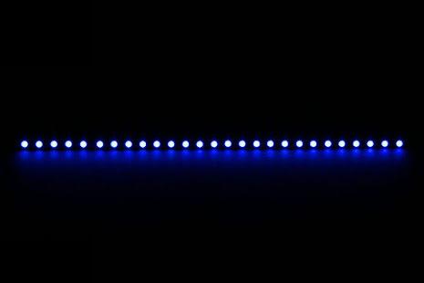 Nanoxia Rigid LED, 30 cm, Blå