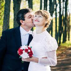 Wedding photographer Anastasiya Krylova (anastasiakrylova). Photo of 11.10.2015