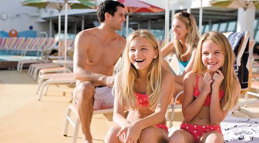 royal-caribbean-family-fun.jpg - Family fun on a Royal Caribbean cruise.