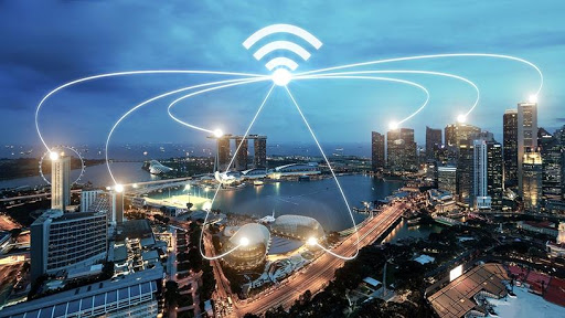 Ten years ago, WiFi was faster than mobile almost all of the time, says OpenSignal.