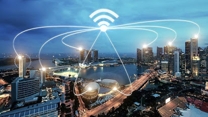 Mobile network download speeds beat WiFi in SA | ITWeb