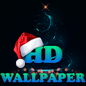 Christmas Wallpaper HD icon