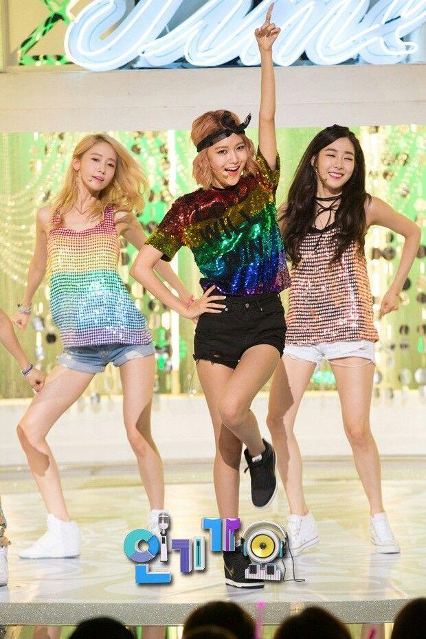 rainbow 93