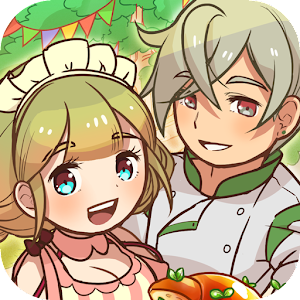大繁盛! まんぷくマルシェ - 料理&経営の放置ゲーム -