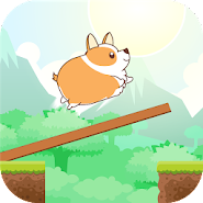Fatty Animals Go APK icon