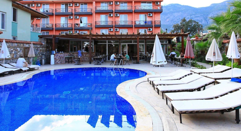 Venus Hotel Beldibi
